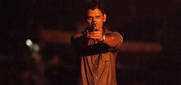 Vijay Varma in Monsoon Shootout