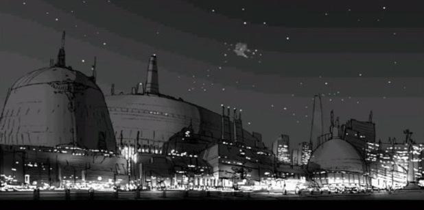 Homeworld Screenshot