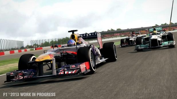 F1 2013 gallery