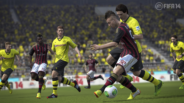 Download FIFA 2014 Full Version