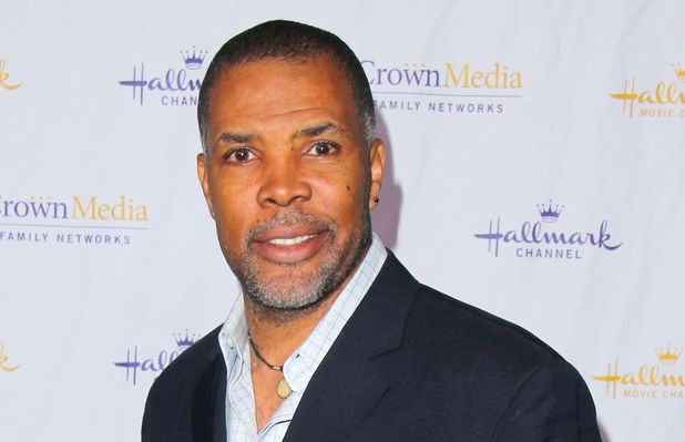 Eriq La Salle at the Hallmark Channel winter press gala, Los Angeles, America - 04 Jan 2013