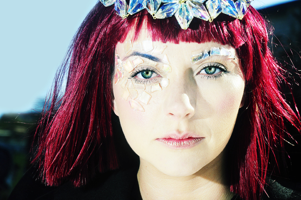 Charlotte Church press shot 2013.