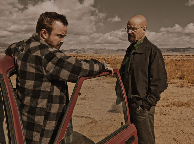 Breaking Bad - Season 5, Part 2