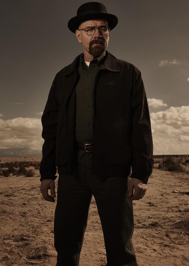 Breaking Bad - Season 5, Part 2 - Breaking Bad: Season 5, Part 2