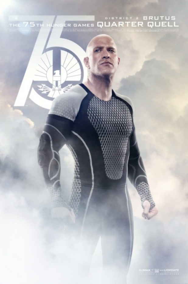 Brutus poster