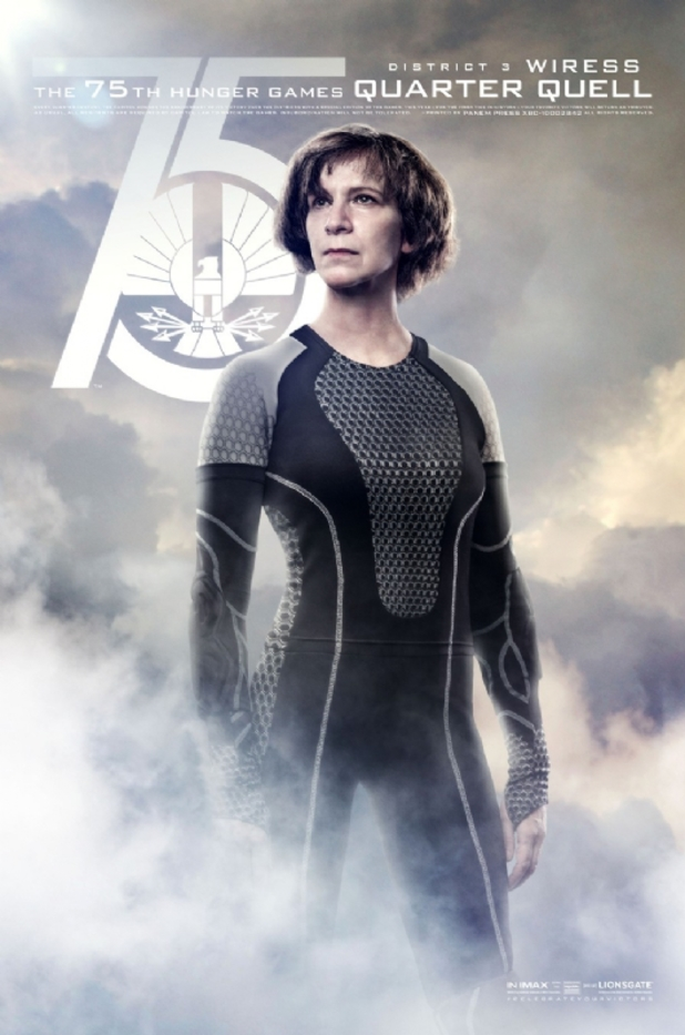 Wiress poster