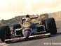 F1 2013 Korean Grand Prix gameplay video