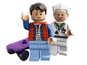 LEGO 'Back to the Future' set launches