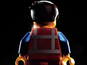 LEGO Movie 'not about Justice League'
