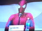 Comic-Con: Amazing Spider-Man 2 panel