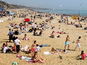 Find out what is the most checked-in beach in the UK.