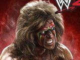 WWE 2K14 Ultimate Warrior