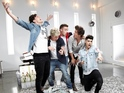 Boyband's 'Best Song Ever' is highest new entry on the ARIA singles chart.