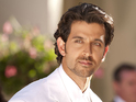 The film will be delayed for six weeks while Roshan recovers from a gym injury.