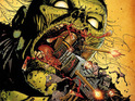 Rob Williams and Carl Critchlow launch a new Judge Dredd story.