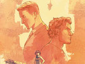 Archaia announces the graphic novel from Collin Kelly and Jackson Lanzing.