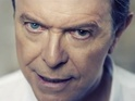 David Bowie is expected to feature with model Arizona Muse.