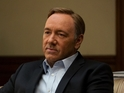 Netflix reveals when Kevin Spacey's political thriller wi