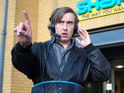 What's the verdict on Steve Coogan's debut outing as North Norfolk Digital's DJ?