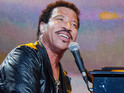 Lionel Richie brings 'All The Hits All Night Long' tour to the UK and Ireland.