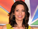 Alana De La Garza will play an anthropologist in the CBS spinoff.