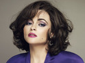 Helena Bonham Carter and Dominic West star as former couple in BBC Four biopic.