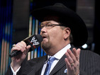 Jim Ross describes 'mixed emotions' as WWE tenure officially ends