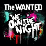 The Wanted 'We Own The Night' artwork