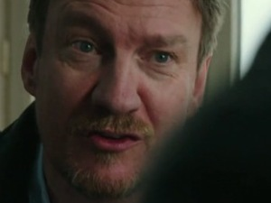 David Thewlis as Nick Davies, The Fifth Estate