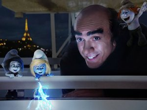 Watch The Smurfs 2 Full Megashare 2013 Mobile