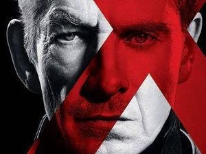 'X-Men: Days of Future Past' Magneto poster