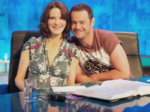Danny Dyer on Countdown