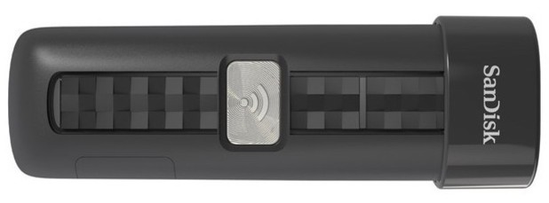 SanDisk's Connect Wireless Flash Drive