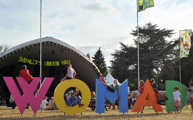 WOMAD Festival 2013