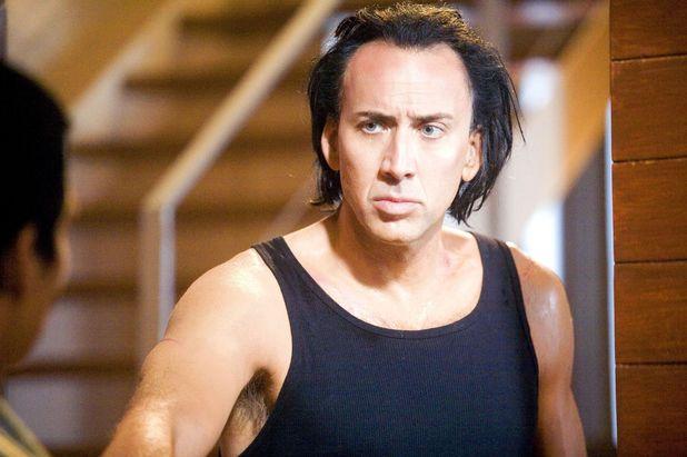 'Bangkok Dangerous', Nicolas Cage