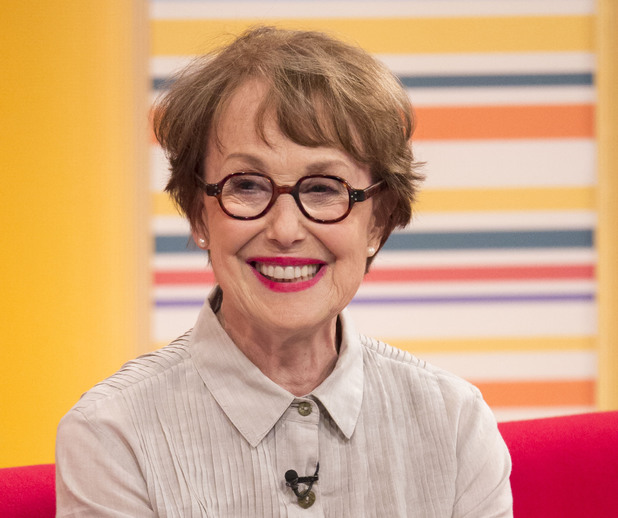 'Daybreak' TV Programme, London, Britain - 24 Jul 2013Una Stubbs 24 Jul 2013