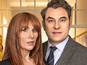 David Walliams and Catherine Tate comedy shed 610k viewers from last week.