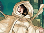 'Ghost' goes ongoing at Dark Horse