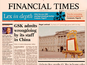 Financial Times sold in £844m deal