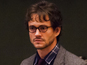 Hugh Dancy on 'Hannibal' future