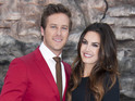 Hollywood actor is to become a father for the first time later this year.