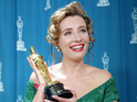 The Saving Mr Banks actress is receiving a career salute at awards gala.