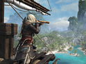 Digital Spy looks at Assassin's Creed 4: Black Flag.
