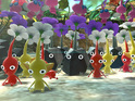 Pikmin 3 outperforms New Super Luigi U in the Wii U sales chart.
