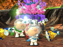Pikmin 3 secures a second week at the top of the Wii U chart.