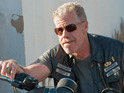 Ron Perlman reveals that fans of the show send him angry messages online.
