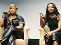 T-Boz and Chilli will now begin work on their final studio album.