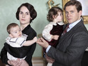 Lady Mary Crawley and Tom Branson deal with life as single parents.