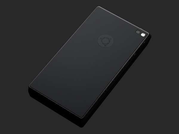 Concept design for the Ubuntu Edge smartphone