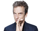 Doctor Who's Moffat on Capaldi: 'We didn't tell him he was only choice'